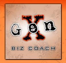 Gen X Biz Coach